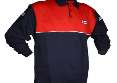 Polo Sweat Shirt