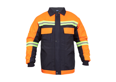Workwear Coat