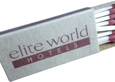EliteWorld Kibrit