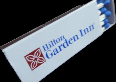 Hilton Kibrit