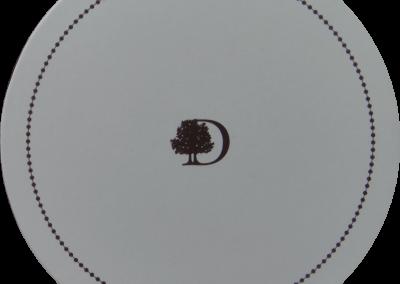 Ağaç Bardak ALtlığı