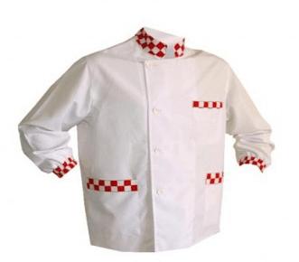 Aşçı Ceket 001